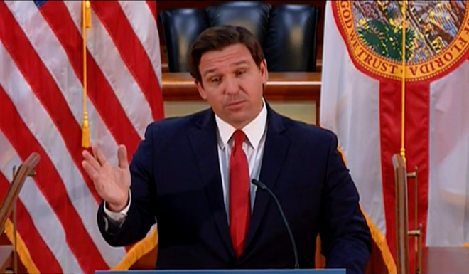 SCREENSHOT VIA FLORIDA CHANNEL