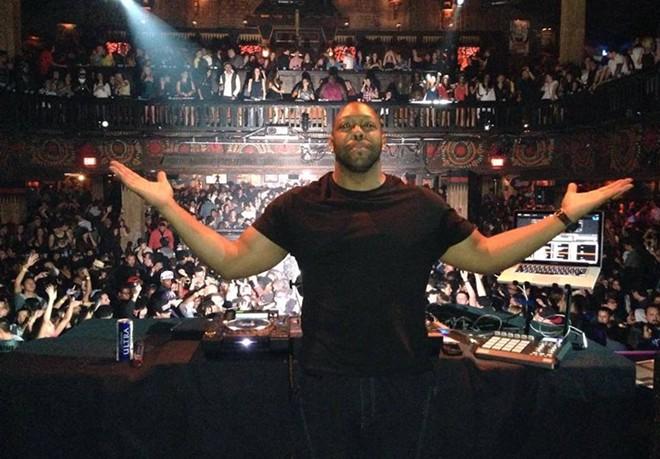 DJ Magic Mike - PHOTO COURTESY DJ MAGIC MIKE