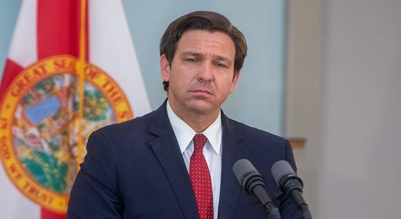 PHOTO VIA GOVERNMENT OF FLORIDA/WIKIMEDIA COMMONS