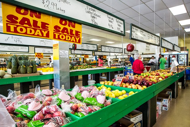 Clemmons Produce