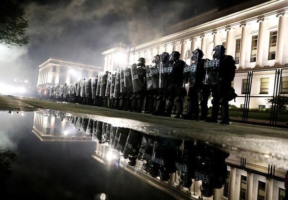 PHOTO BY BRENDAN MCDERMID/REUTERS (VIA ADOBE)