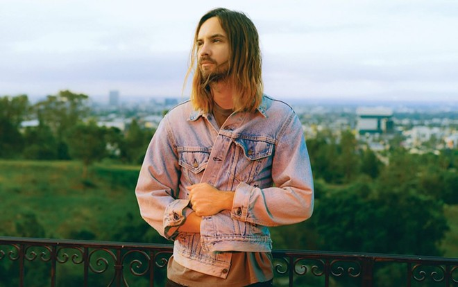 PHOTO COURTESY TAME IMPALA/FACEBOOK