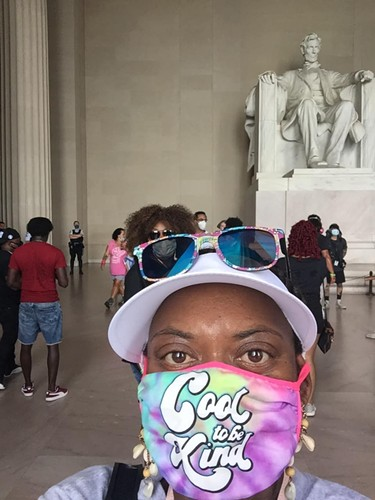 CHACHA IN D.C.