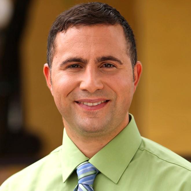 U.S. Rep. Darren Soto - PHOTO VIA DARREN SOTO FOR CONGRESS