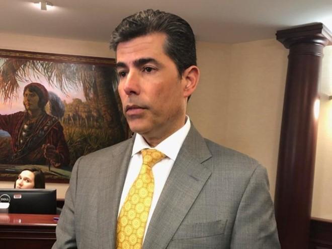 House Speaker Jose Oliva - PHOTO VIA NSF