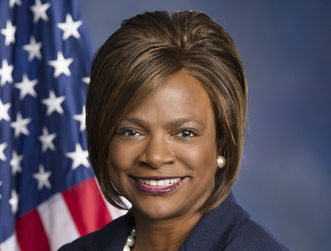 PHOTO COURTESY OFFICE OF VAL DEMINGS