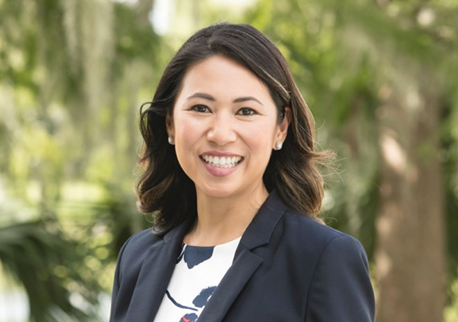 U.S. Rep. Stephanie Murphy - PHOTO COURTESY STEPHANIE MURPHY CAMPAIGN