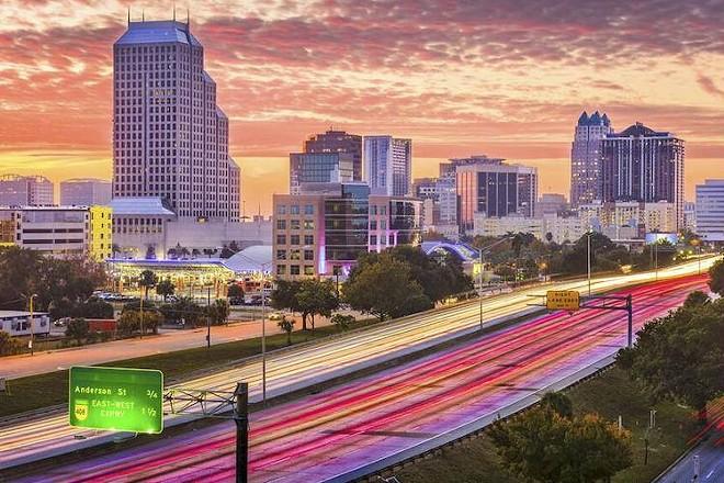 PHOTO COURTESY ORANGE COUNTY GOVERNMENT, FL/FACEBOOK