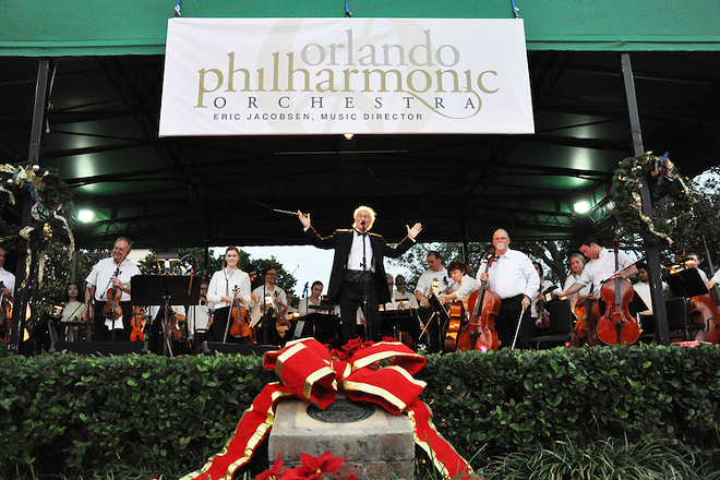 PHOTO COURTESY THE ORLANDO PHILHARMONIC