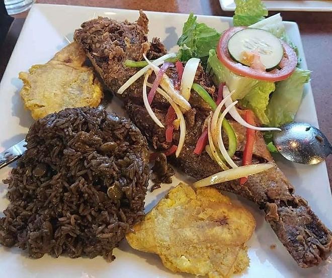 Kalalou Caribbean Bar and Grill - PHOTO COURTESY KALALOU CARIBBEAN BAR AND GRILL/FACEBOOK