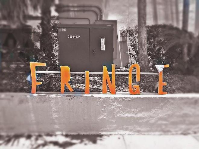 PHOTO COURTESY ORLANDO FRINGE/FACEBOOK