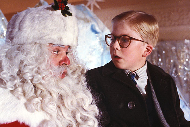 PHTOO COURTESY 'A CHRISTMAS STORY'/FACEBOOK