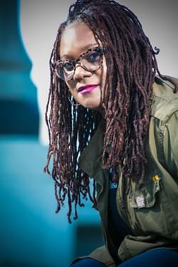 Deborah D. Douglas, the author of the Moon U.S. Civil Rights Trail - IMAGE VIA MOON TRAVEL GUIDES