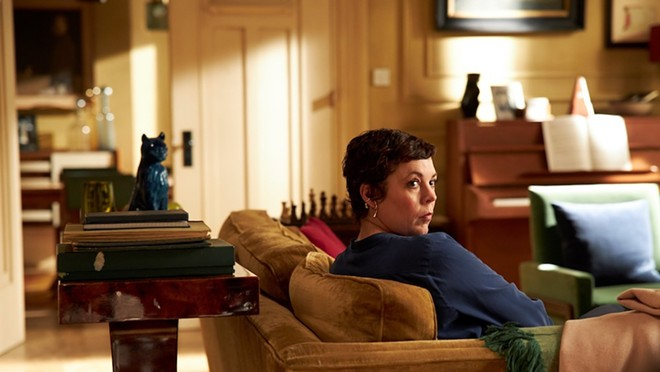 Olivia Colman - PHOTO COURTESY OF SONY PICTURES ENTERTAINMENT