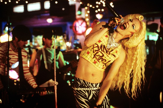 'Hedwig and the Angry Inch' - FILM STILL