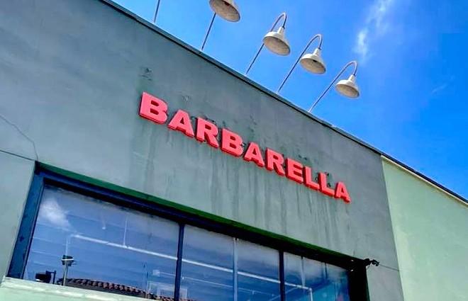 Behold! - PHOTO COURTESY INDEPE … BARBARELLA/FACEBOOK