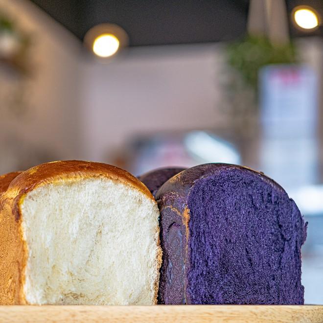 Japanese milk bread - PHOTO COURTESY OF THE RESTAURANT