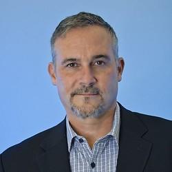 Marcos Vilar is executive director ofAlianzafor Progress. - PHOTO COURTESY OF ALIANZAFOR PROGRESS