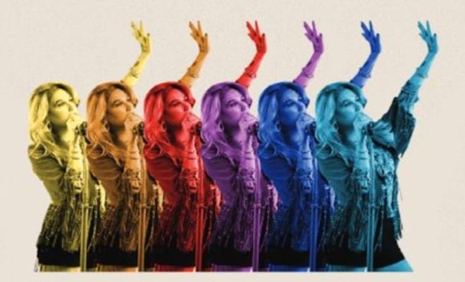 Kesha Kesha Kesha … you get the piucture - PHOTO COURTESY HARD ROCK LIVE
