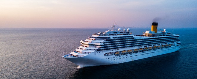 A Tampa-based judge blocked the CDC's conditional sailing order, which has kept cruise ships from sailing from Florida. - ADOBE