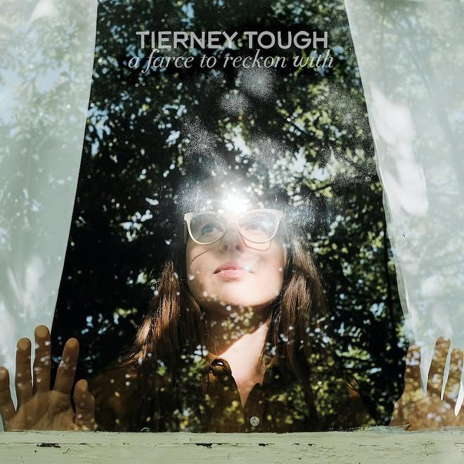 Tierney Tough's 'A Farce to Reckon With'
