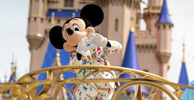 A special offer for Florida residents is coming this summer - VIA DISNEY WORLD/ WEBSITE