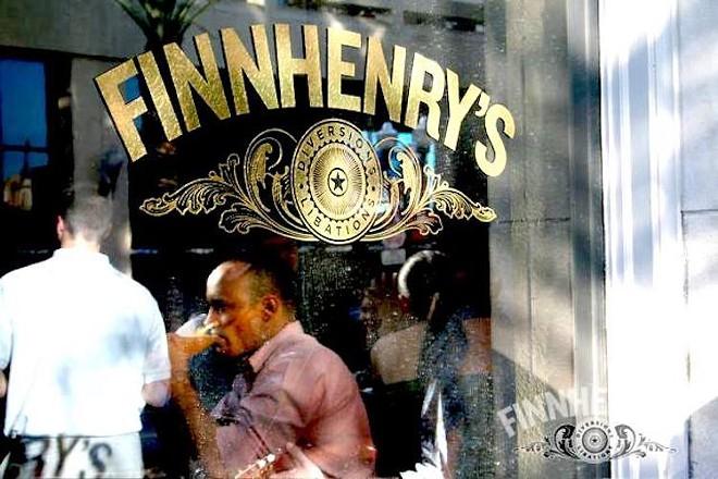 PHOTO COURTESY FINNHENRY'S/FACEBOOK