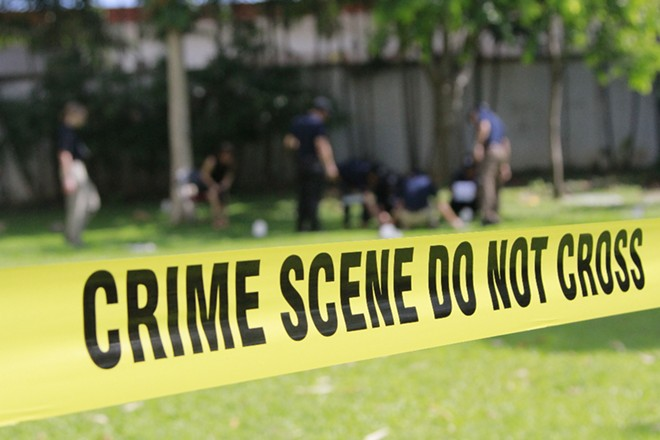 An Altamonte Springs woman was fatally shot by her toddler while on a work call. - ADOBE
