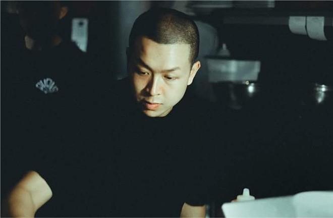 Chef Tung Phan