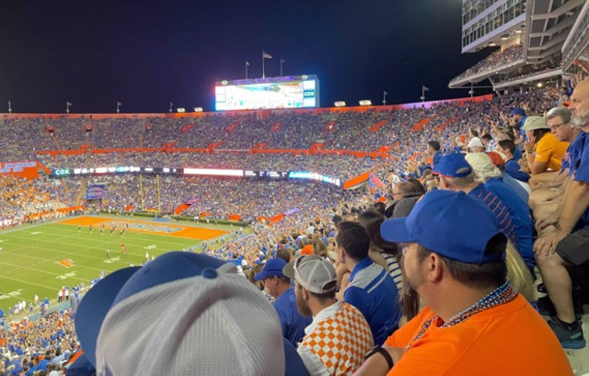 PHOTO VIA FRESH TAKE FLORIDA