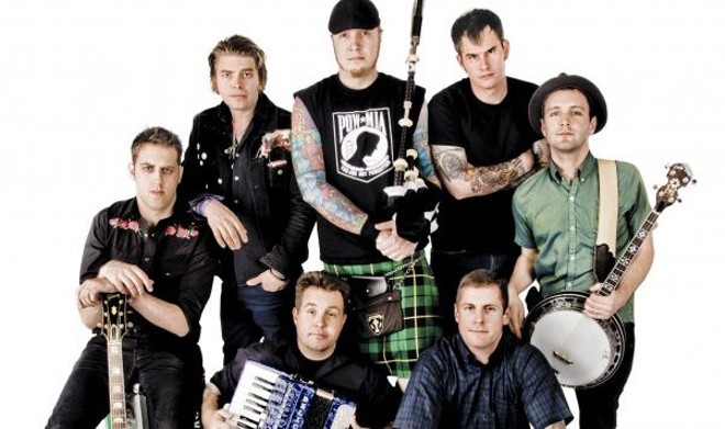 PHOTO VIA DROPKICK MURPHYS/FACEBOOK