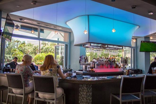 Harry's Poolside Bar & Grill - IMAGE VIA FACEBOOK