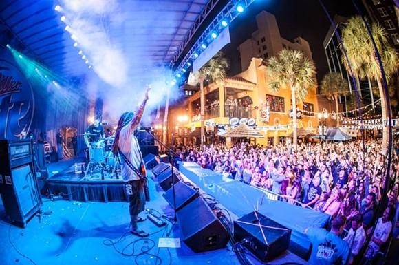 PHOTO VIA FLORIDA MUSIC FESTIVAL/FACEBOOK