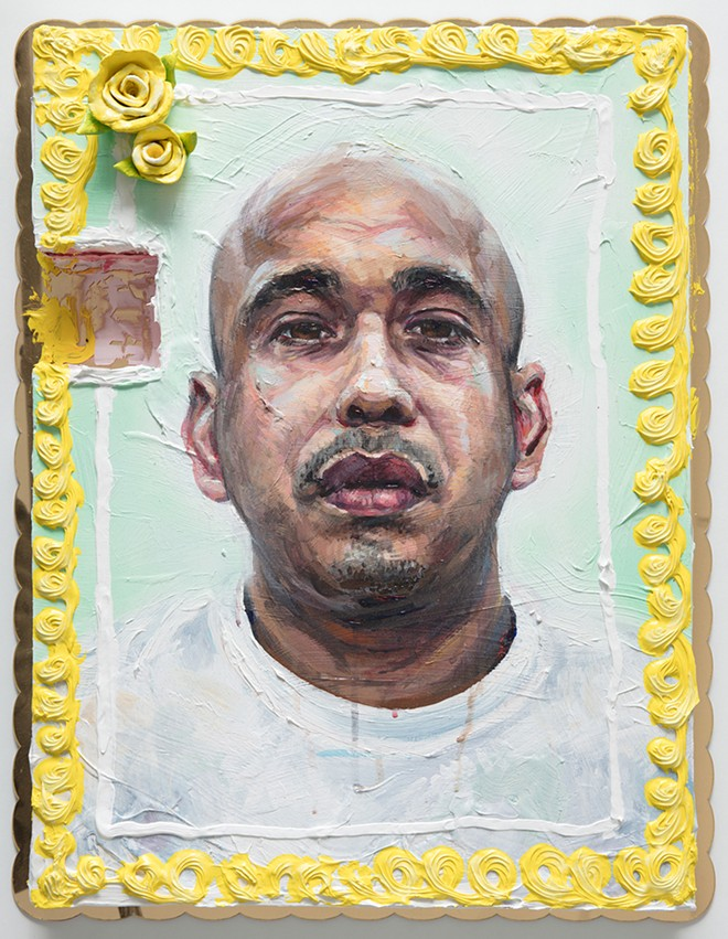 '25 And Still Alive (Omar),' 2016