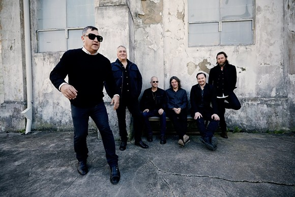 PHOTO VIA AFGHAN WHIGS/FACEBOOK