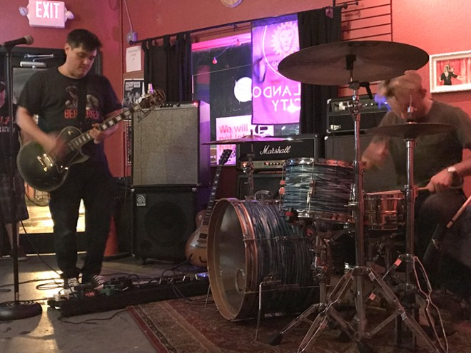 Audiotourism at the Falcon