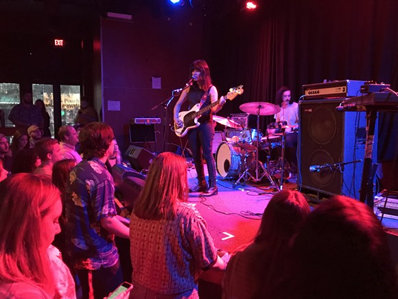 The Spirit of the Beehive at the Social