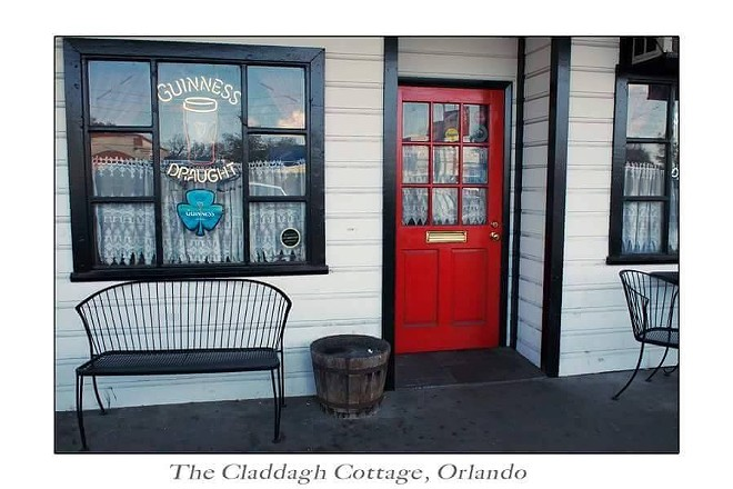 Claddagh Cottage - CLADDAGH COTTAGE FACEBOOK