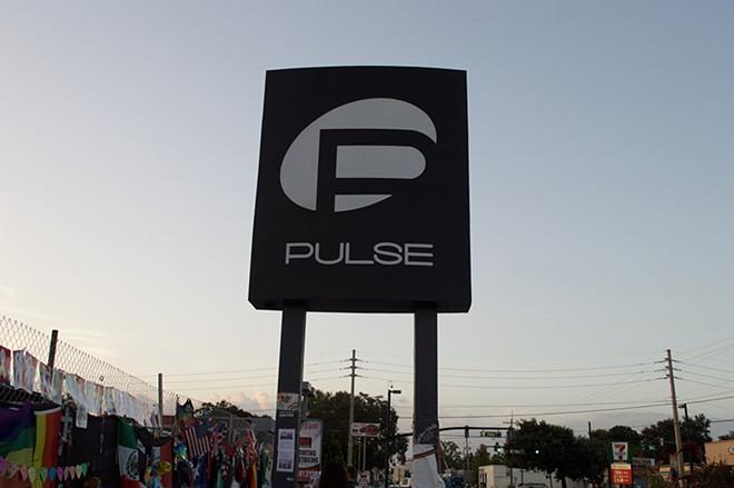 No. 7: Visit Pulse. - PHOTO BY MONIVETTE CORDEIRO