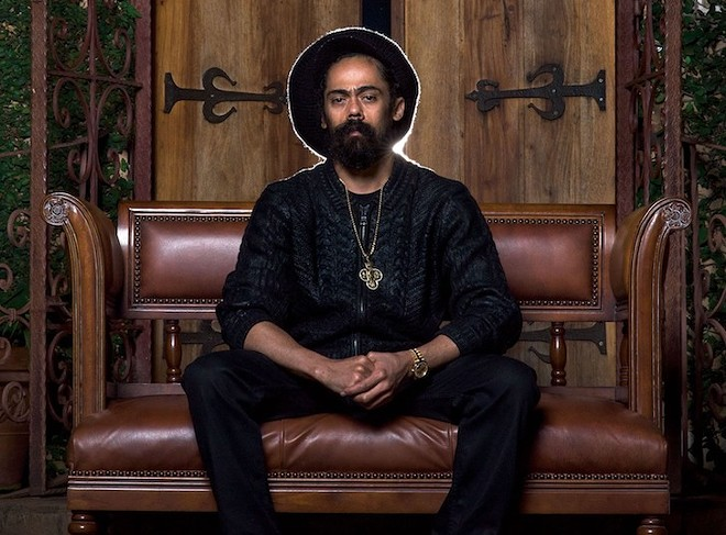 Reggae royalty damian marley to play orlando in september blogs click image photo va damianmarleymusic thecheapjerseys Choice Image