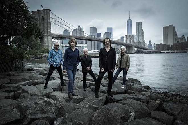 PHOTO VIA THEZOMBIESMUSIC.COM