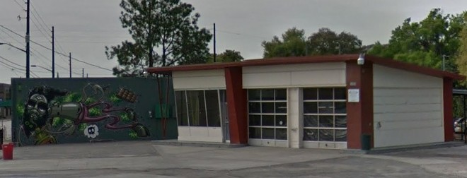 1050 N. Mills Avenue - GOOGLE