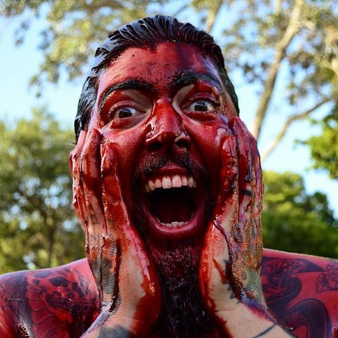 Amigo the Devil - HAYLEY MILLER