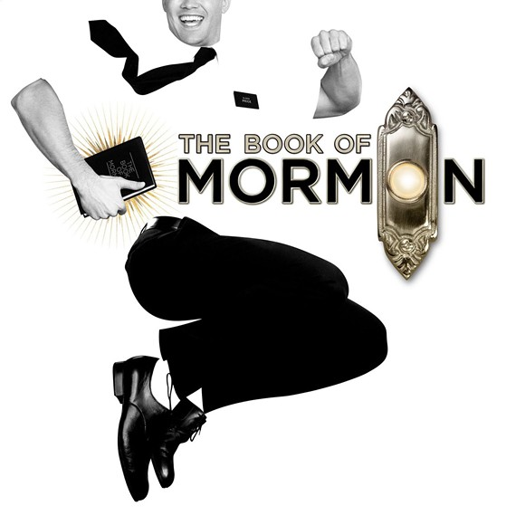 'The Book of Mormon' is back in Orlando, and the outrageous musical is just as entertaining as ever.