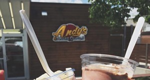 Andy's Frozen Custard opened on I-Drive, The Cookery comes to South Street, plus more in local foodie news
