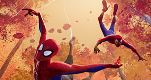 Opening in Orlando: <i>Spider-Man: Into the Spider-Verse</i>, <i>Once Upon a Deadpool</i> and more