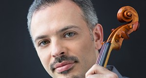 Orlando Philharmonic presents a program of music inspired by birdsong