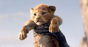 Disney's new <i>Lion King</i> is an enormous aesthetic accomplishment
