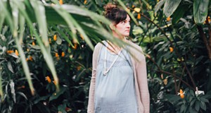 Three women tell us what it's like to be pregnant in a pandemic