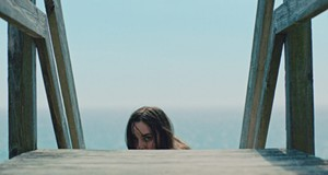 Slow-burn body-horror flick 'The Beach House' stretches believability